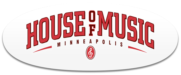 House of music for House music images